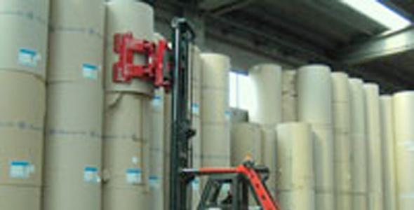 Paper Industry - Bolzoni Auramo Meyer